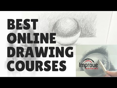 Drawing Courses Online For Beginners