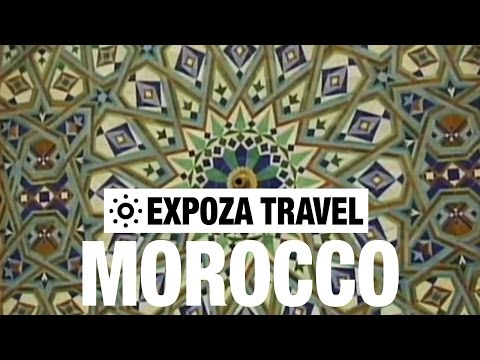 Morocco Vacation Travel Video Guide