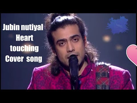 Jubin nutiyal,tribute to sridevi /A jindagi gale lagale,Heart touching new Cover bollywood song 2018