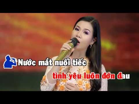 [HD-KARAOKE] Ăn Năn - Dương Hồng Loan ft Lâm Bảo Phi