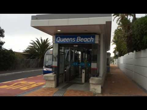 MyCiti Buses Cape Town Airport to Waterfront