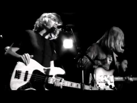 THE AMERICAN SPIRIT - Color (Live at The Viper Room)