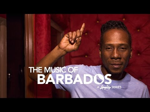 The Music of Barbados with Lil Rick | LargeUp TV