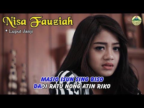 Nisa Fauziah - Luput Janji
