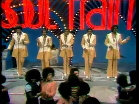 VIDEO The Stylistics - Betcha By Golly, Wow