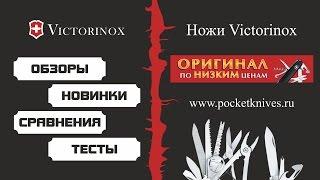 Обзор открывалки Victorinox Utensils 7.6857.3