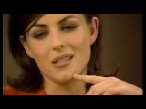Liz Hurley Interview with Barbara Walters ( 1995)