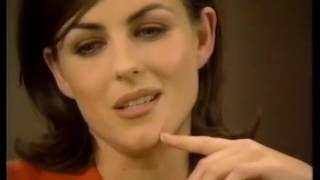Liz Hurley Interview with Barbara Walters ( 1995)