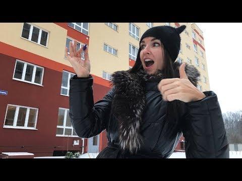 Квартира в Калининграде за 1.5 миллиона. Недвижимость в Калининграде