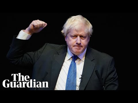 'Chuck Chequers': Boris Johnson attacks Theresa May's Brexit plan