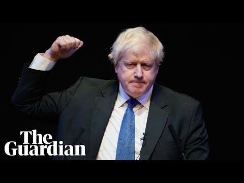 'Chuck Chequers': Boris Johnson attacks Theresa May's Brexit plan