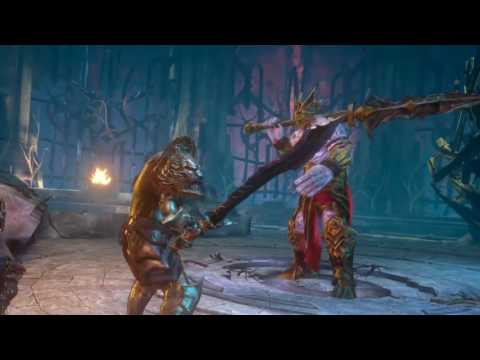 Lords Of The Fallen • Trailer • IOS Android