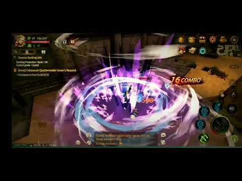 world-of-dragon-nest---archer-artillery-lvl-100.-lily-server
