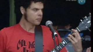 Wolfmother - Mind's Eye@Homebake Festival 2004