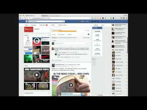 Social Media Campaigning