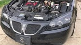 3 22 Play Next Now 2007 Pontiac G6 Headlight Bulb Replacement Duration
