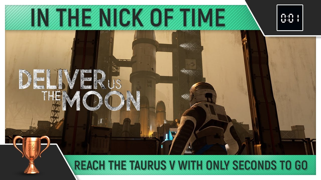 Just In The Nick Of Time Manual Guide