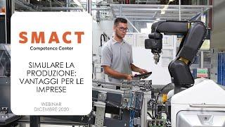 Simulare la produzione: vantaggi per le imprese