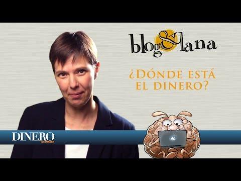 ¿Dónde está el dinero? - Blog y lana