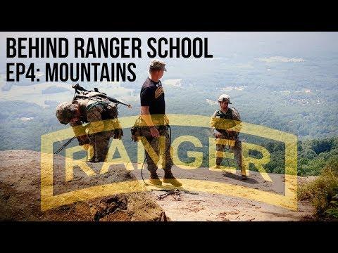 Behind Ranger School: Ep4 MOUNTAIN PHASE
