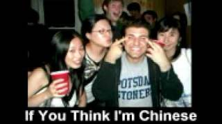 Boom Boom Pow PARODY Ching Chang Chong