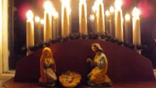 En riktig jul för oss - Magnus Carlsson & Jessica Andersson