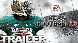 NCAA Football 13 - Sights and Sounds