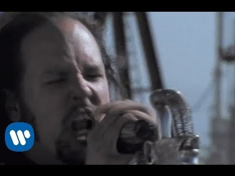 Korn - Oildale (Leave Me Alone) [OFFICIAL VIDEO]