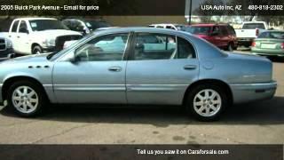 2005 Buick Park Avenue  - for sale in Mesa, AZ 85210