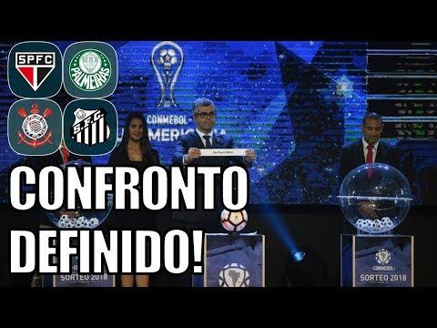 São Paulo Enfrenta O Colón Na Sul-Americana (05/06) - Boletim Diário