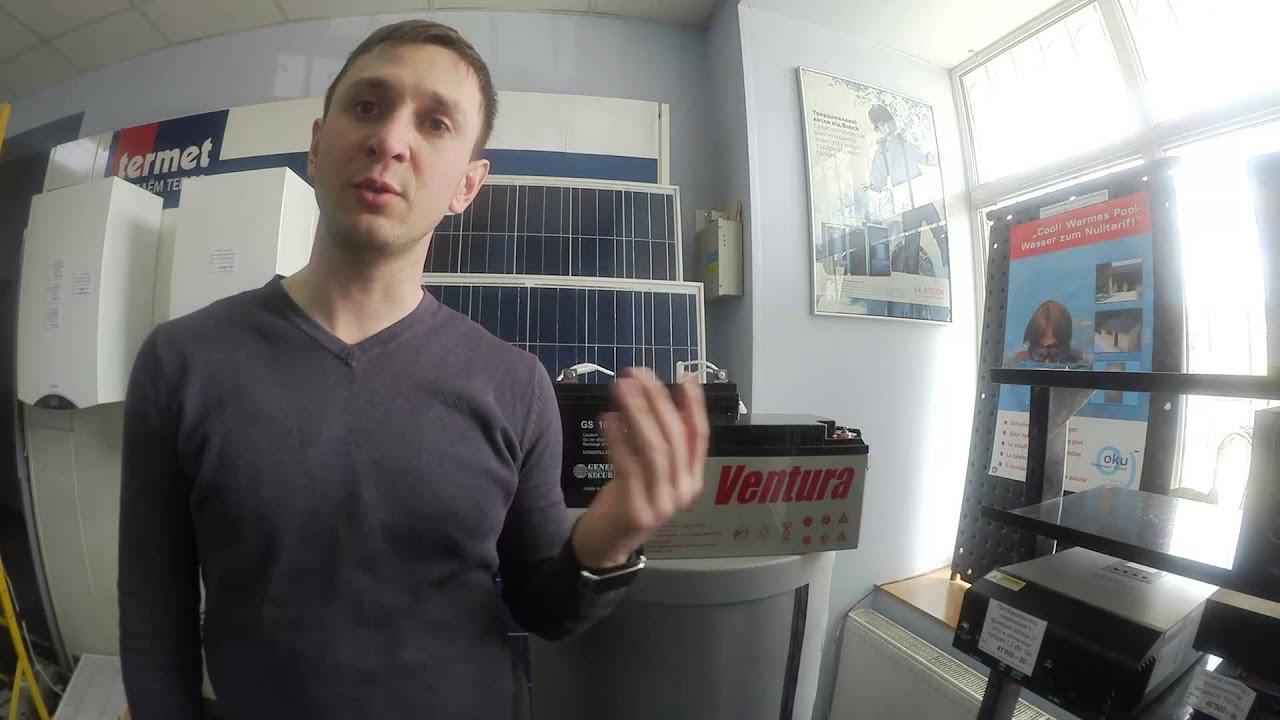 Зарядное устройство для гелевых аккумуляторов Часть№2 Сборка .