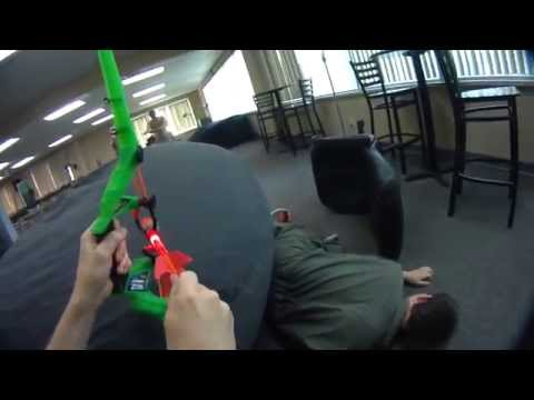 Thumbnail: Nerf War: First Person Shooter