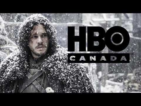 HBO Claims It's Easy For Canadians To Pay For 'Game Of Thrones'
