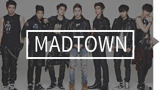 MADTOWN Members Profile