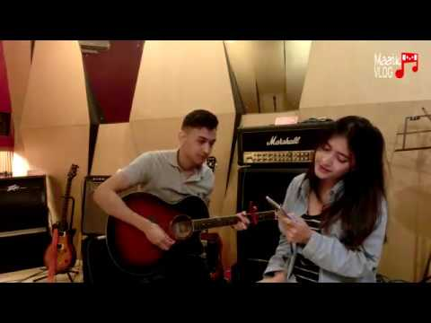 Maaik Sudarsono Feat. Intan Melodi - Tapi Bukan Aku by Kerispatih (cover)