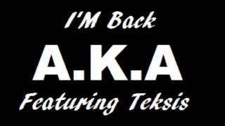 Im Back Ft. teksis