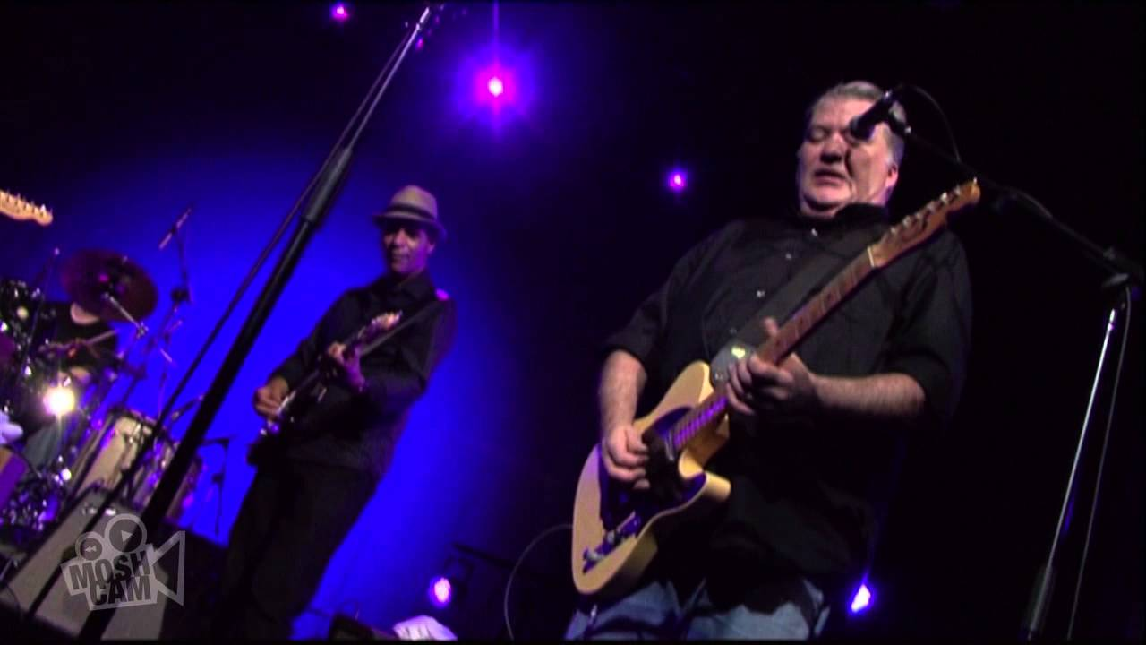 Los Lobos - Band Introductions / Always and Forever (Live in Sydney ...