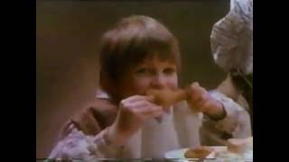 WJBK Channel 2 Detroit May 10, 1985 Commercials #2