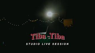 ANDMESH - TIBA TIBA STUDIO LIVE SESSION