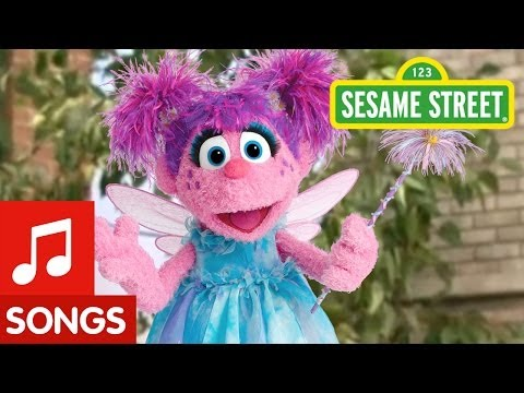 Sesame Street: My Own Fairy Tale