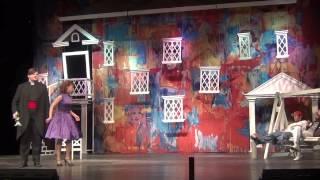 """Театр БУФФ - """"Примадонны"""". Акт 1"""