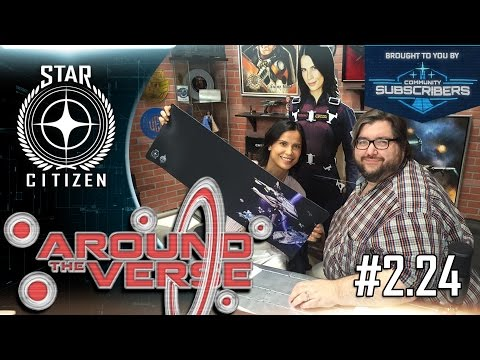 Around the Verse: Episode 2.24