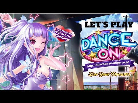 Let's Play Dance On!