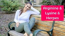 Arginine and Lysine and Your Herpes with Alexandra Harbushka - Life With Herpes - Episode 091