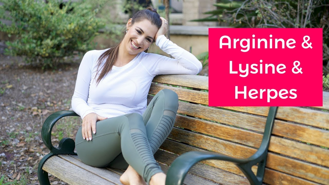 L lysine uses herpes dating