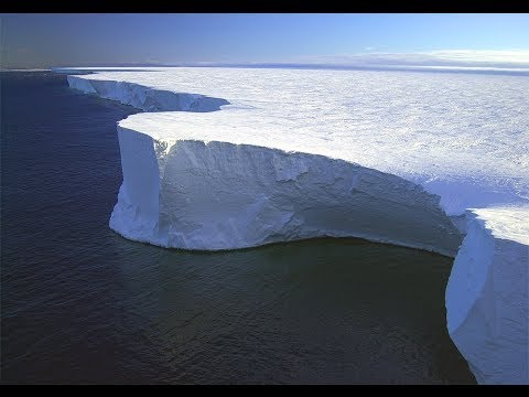 Flat Earth: Ultimate Guide To Antarctica