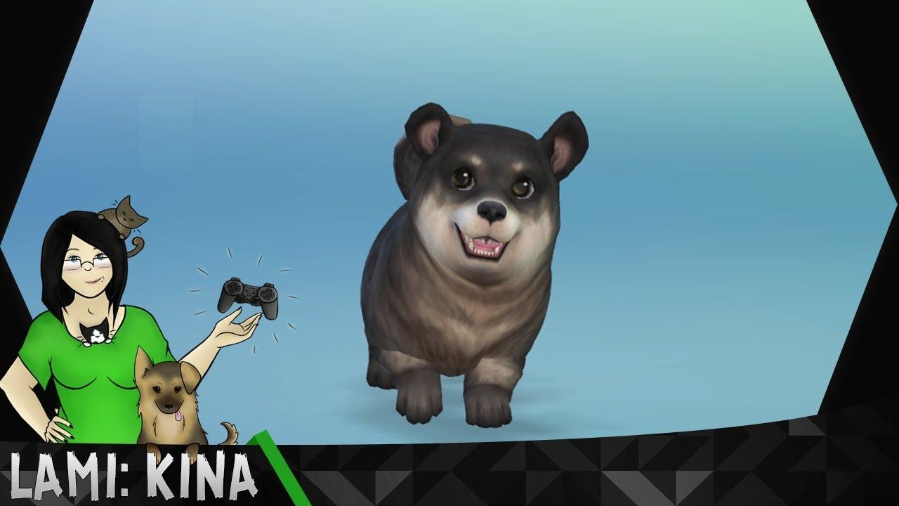 Aww jakie słodziaki- The Sims 4: Psy i Koty