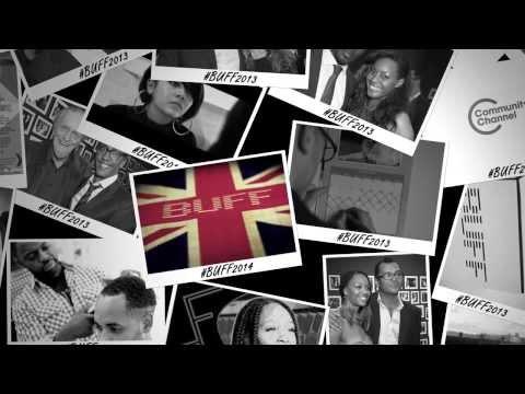 British Urban Film Festival launches new viral ad