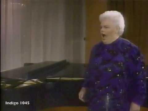 Eileen Farrell, Leonard Bernstein - Come Rain, or Come Shine!
