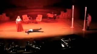Rosaleen 10/11 - Act III Scene 4 - Mad Scene